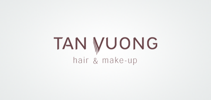 Tan Vuong – Logo design by Nico Hagenburger