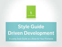 Style Guide Driven Development